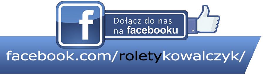 rolety kowalczyk realizacje zadowoleni klienci FB facebook